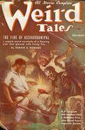 Weird Tales (1923-1954 Popular Fiction) Pulp 1st Series Vol. 28 #5