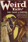 Weird Tales (1923-1954 Popular Fiction) Pulp 1st Series Vol. 30 #1