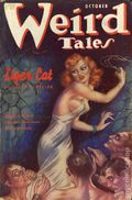 Weird Tales (1923-1954 Popular Fiction) Pulp 1st Series Vol. 30 #4