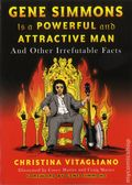 Gene Simmons is a Powerful and Attractive Man and Other Irrefutable Facts SC (2015 Plume Books) 1-1ST