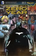 DC Comics Zero Year TPB (2015 DC) From the World of Batman 1-1ST