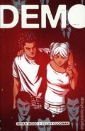 Demo TPB (2015 Dark Horse) Complete Edition 1-1ST