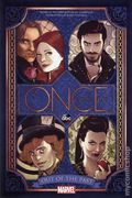 Once Upon a Time Out of the Past HC (2015 Marvel) 1-1ST