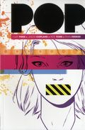 Pop TPB (2015 Dark Horse) 1-1ST