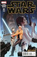 Star Wars (2015 Marvel) 1HOTTOPIC