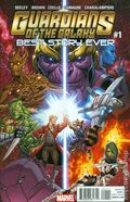 Guardians of the Galaxy Best Story Ever (2015) 1