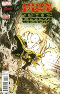 Iron Fist The Living Weapon (2014) 11
