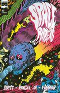 Space Riders (2015 Black Mask Comics) 1A