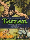 Tarzan HC (2014-2018 Titan Books) By Burne Hogarth 2-1ST