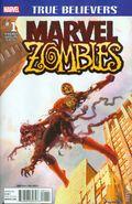 True Believers Marvel Zombies (2015) 1