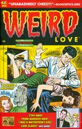 Weird Love (2014 IDW) 6