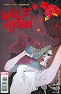 Wolf Moon (2014 DC/Vertigo) 5