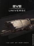 EVE Universe: The Art of New Eden HC (2015 Dark Horse) 1-1ST