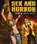 Sex and Horror: The Art of Emanuele Taglietti SC (2015 Korero Books) 1-1ST