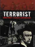 Terrorist: Gavrilo Princip, the Assassin Who Ignited World War I GN (2015 Lerner) 1-1ST