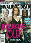 Walking Dead Magazine (2012) 12A