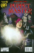 Puppet Master (2015 Danger Zone) 1A