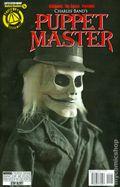 Puppet Master (2015 Danger Zone) 1B