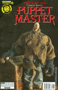 Puppet Master (2015 Danger Zone) 1C