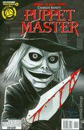 Puppet Master (2015 Danger Zone) 1D
