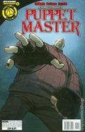 Puppet Master (2015 Danger Zone) 1F