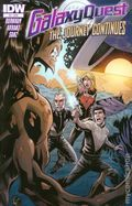 Galaxy Quest The Journey Continues (2015 IDW) 3