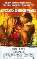 Superman Wonder Woman (2013) 17B