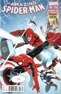 Amazing Spider-Man (2014 3rd Series) 17B