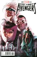 Uncanny Avengers (2014 Marvel) 2nd Series 3B