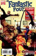 Fantastic Four (1998 3rd Series) 554COLISEUM