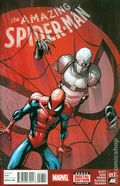 Amazing Spider-Man (2014 3rd Series) 17A
