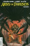 Army of Darkness (2014 Dynamite) Volume 4 5A