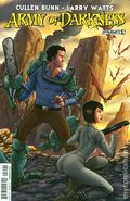 Army of Darkness (2014 Dynamite) Volume 4 5B