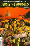 Army of Darkness (2014 Dynamite) Volume 4 5C