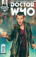 Doctor Who The Ninth Doctor (2015 Titan) 1A