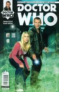 Doctor Who The Ninth Doctor (2015 Titan) 1B
