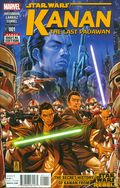 Star Wars Kanan (2015 Marvel) 1A