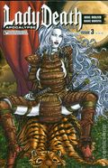 Lady Death Apocalypse (2015 Boundless) 3E