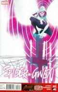 Spider-Gwen (2015 1st Series) 3A
