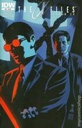 X-Files Season 10 (2013 IDW) 22