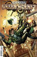 Legenderry Green Hornet (2015 Dynamite) 2A