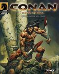 Conan Sons of Bel (2007) Mini Comic ONESHOT