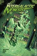 Intergalactic Nemesis (2010) 4