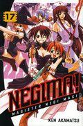 Negima TPB (2004-2013 Del Rey/Kodansha Digest) 17-1ST