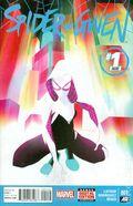 Spider-Gwen (2015 1st Series) 1F