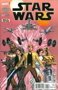 Star Wars (2015 Marvel) 1P