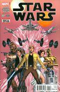 Star Wars (2015 Marvel) 1REP.4TH