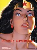 DC Comics Covergirls SC (2007 Rizzoli/Barnes & Noble) 1-1ST