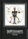 Doppelgangers HC (2015 Gingko Press) By Alex Pardee 1-1ST