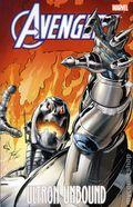 Avengers Ultron Unbound TPB (2015 Marvel) 1-1ST